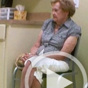 ABC Nightline sends an 82-year-old grandmother undercover to expose Medicare fraud in McAllen, Texas.