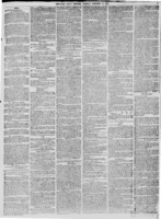"Part one of James Redpath's ""Facts of Slavery."" Published in the New York Tribune."